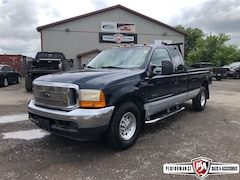 2001 Ford F-250 SUPER DUTY XLT Extended Cab