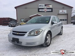 2010 Chevrolet Cobalt GUARANTEED FINANCING! Sedan