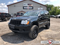 2008 Jeep Grand Cherokee LAREDO 4 inch JBA SUSPENSION LIFT! SUV