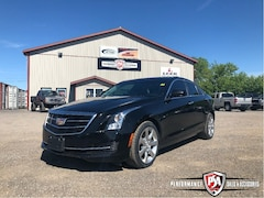 2015 Cadillac ATS 2.0L TURBO AWD Sedan