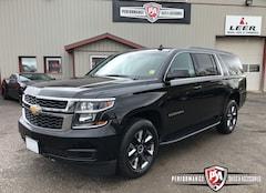 2018 Chevrolet Suburban LT LEATHER WHEEL/TIRE PKG!! SUV