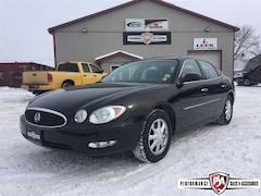 2006 Buick Allure 100% GUARANTEED FINANCING!! Sedan