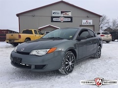 2006 Saturn Ion 100% GUARANTEED FINANCING!! Coupe