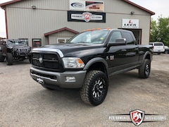 2010 Dodge Ram 2500 CUMMINS DIESEL LIFT WHEEL/TIRE PKG Crew Cab
