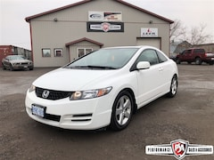 2011 Honda Civic Coupe SE Coupe