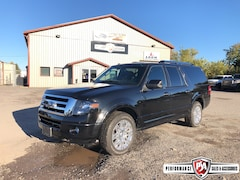 2013 Ford Expedition Max LIMITED ONLY 58000 kms!! SUV