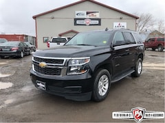2016 Chevrolet Tahoe LT HEATED LEATHER SUV