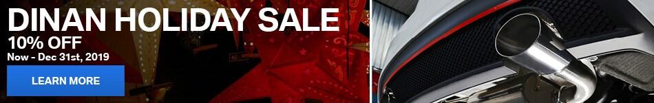 Dinan Holiday Sale