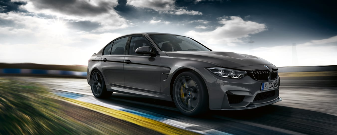 2019 Bmw M3 Cs In Durham Bmw Of Southpoint