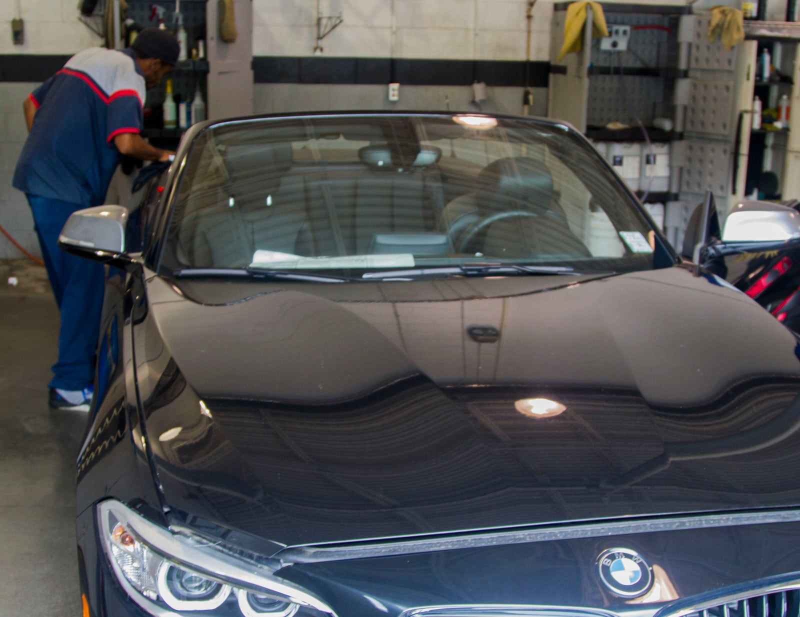 performance bmw bmw spa bringing car detailing to a new level. Cars Review. Best American Auto & Cars Review