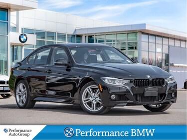 2018 BMW 340i xDrive -DEMO- FROM 2.99% FINANCE OAC Sedan