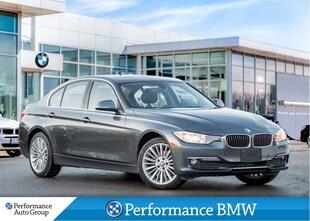 2015 BMW 320i xDrive. HTD SEATS. ROOF. HTD STEERING WHEEL Sedan