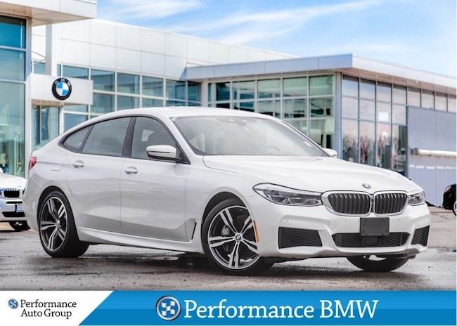 2018 BMW 640 Gran Turismo xDrive. HTD/COOL SEATS. NAVI. ROOF. DEMO UNIT Hatchback