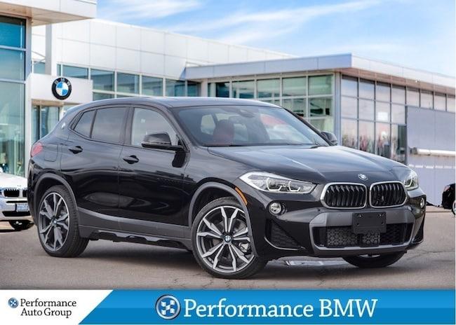 2018 BMW X2 xDrive28i - AS LOW AS 1.9% FINANCING OAC SUV