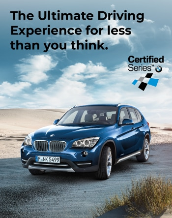 Bmw Certified Pre Owned Warranty >> Certified Pre Owned Performance Bmw