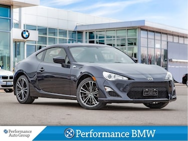 2013 Scion FR-S BLUETOOTH. PIONEER SOUND. ALLOYS. KEYLESS Coupe