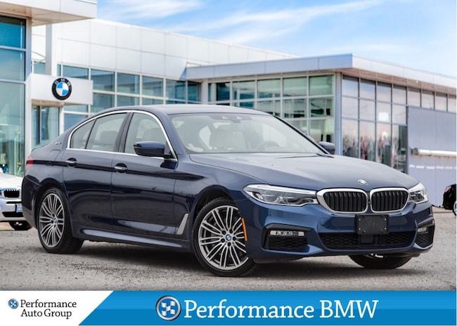 2018 BMW 530e xDrive iPerformance. NAVI. CAMERA. DEMO UNIT Sedan