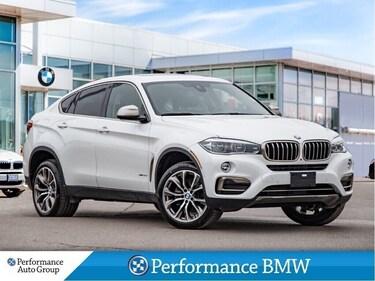 2019 BMW X6 xDrive35i-PREM.ENHANCE-H&K SOUND-DEMO-FROM 0.99% SUV