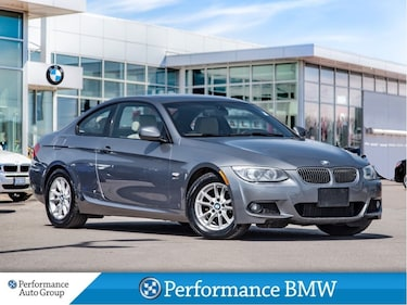 2012 BMW 328i xDrive. M SPORT PKG. ROOF. HTD SEATS. ALLOYS Coupe