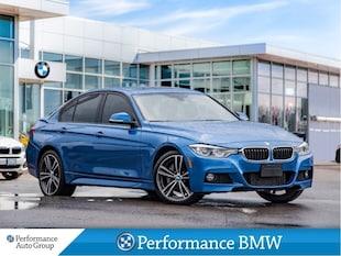 2016 BMW 328i xDrive. M SPORT LINE. HTD SEATS. CAMERA. NAVI Sedan
