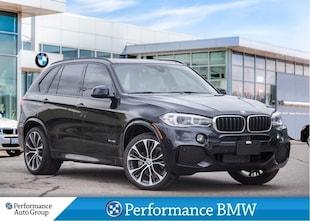 2018 BMW X5 xDrive35i. NAVI. HTD SEATS. 360 CAMERA. DEMO UNIT SUV