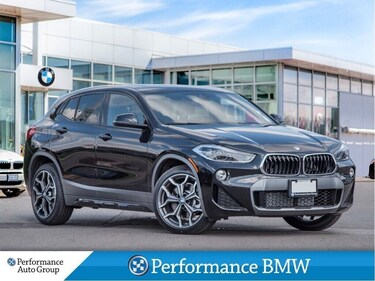 2019 BMW X2 xDrive28i-PRM.ESNTIAL-19ALY-MSPRT-DEMO-FRM 1.99% SUV