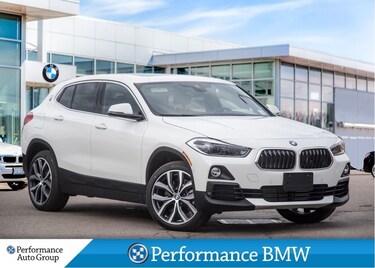2018 BMW X2 xDrive28i - FINANCE AS LOW AS 1.9% OAC SUV
