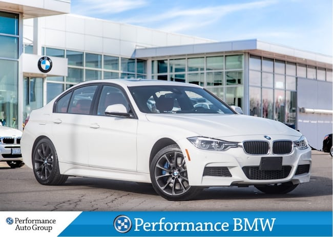 2018 BMW 340i xDrive. HTD SEATS. NAVI. CAMERA. DEMO UNIT Sedan
