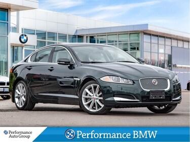 2015 Jaguar XF AWD. NAVI. HTD SEATS. LEATHER. MERIDIAN. ROOF Sedan