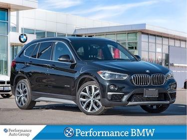 2016 BMW X1 xDrive28i - LOADED w/OPTIONS SAV