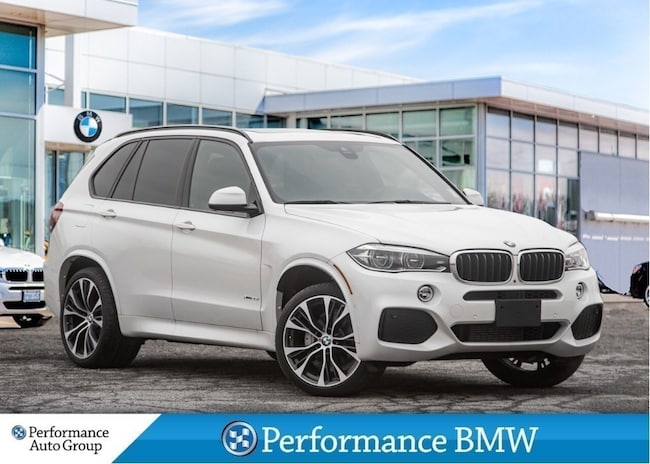 2018 BMW X5 xDrive35i. 360 CAMERA. NAVI. HTD SEATS. DEMO UNIT SUV