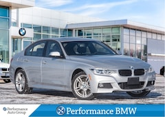 2018 BMW 330i xDrive - REAR VIEW CAMERA / PARK DISTANCE CONTROL Sedan