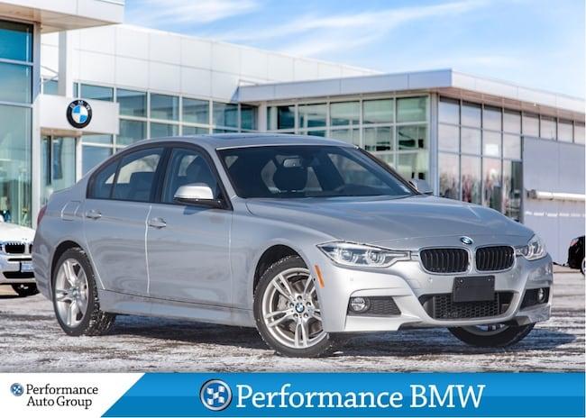 2018 BMW 330i xDrive - REAR VIEW CAMERA / PARK DISTANCE CONTROL Sedan