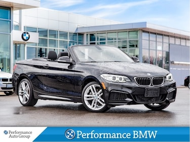 2016 BMW 228i xDrive. CONVERTIBLE. HTD SEATS. BLUETOOTH. ALLOYS Cabriolet