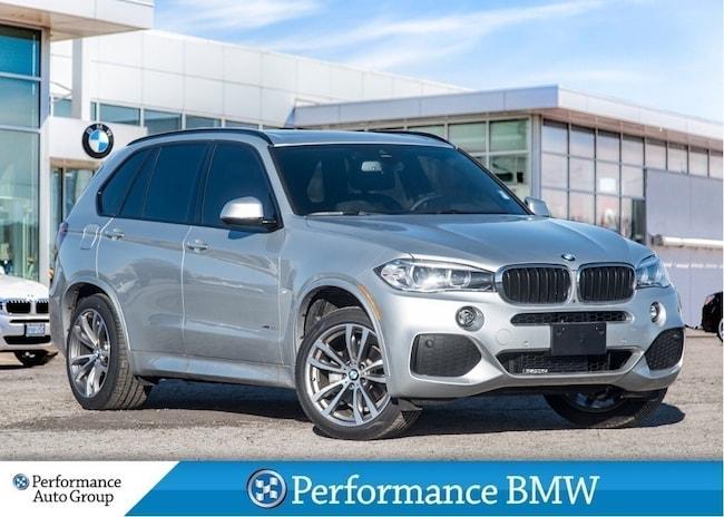 2018 BMW X5 xDrive35i. CAMERA. NAVI. PARK ASSIST. DEMO UNIT SUV