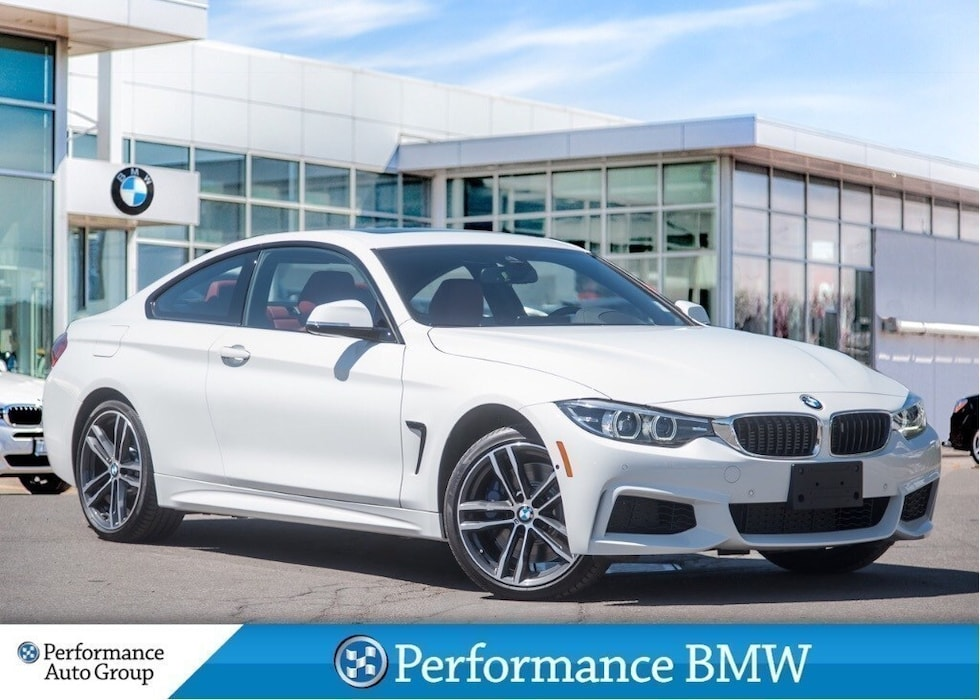 2018 BMW 440i xDrive. 3.99/60 OAC. NAVI. CAMERA. HTD SEATS Coupe