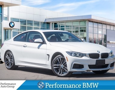 2018 BMW 440i xDrive. 3.99/60 OAC. NAVI. CAMERA. HTD SEATS Coupe