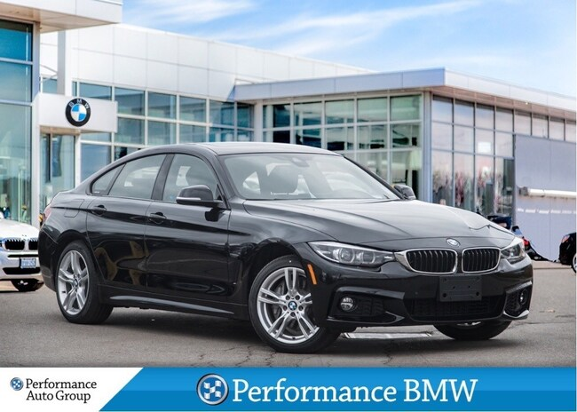2019 BMW 430i xDrive - FINANCING AS LOW AS 1.9% OAC Gran Coupe