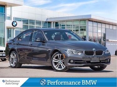 2016 BMW 328i xDrive. NAVI. CAMERA. HTD SEATS/STEERING. ROOF Sedan