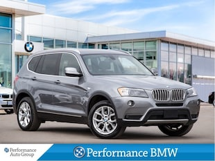2014 BMW X3 xDrive28i. PANO ROOF. NAVI. CAMERA. BLUETOOTH SAV