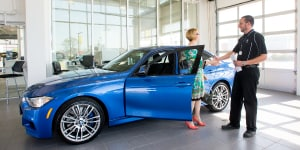 Performance BMW - Committed to Customer Service Excellence