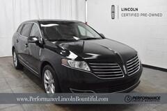 2017 Lincoln MKT Elite SUV