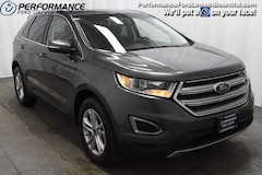 Used 2015 Ford Edge SEL SEL SUV FBC33936 for sale in Bountiful, UT