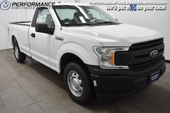 New 2019 Ford F-150 XL Truck KKD07397 in Bountiful, UT