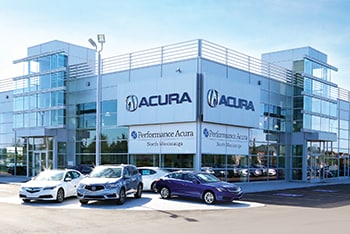 Performance Acura North Mississauga