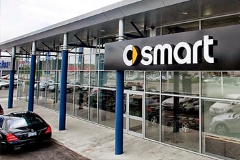 Smart Centre St. Catharines