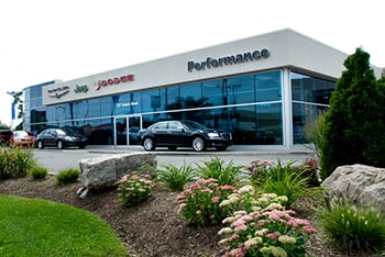 Performance Chrysler