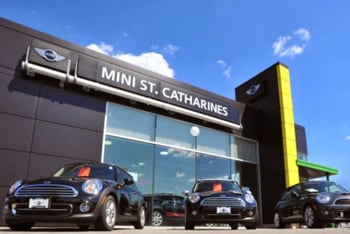 Mini St. Catharines