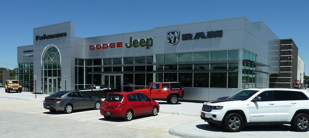 about performance chrysler dodge jeep ram of bellevue nebraska car dealer information. Black Bedroom Furniture Sets. Home Design Ideas