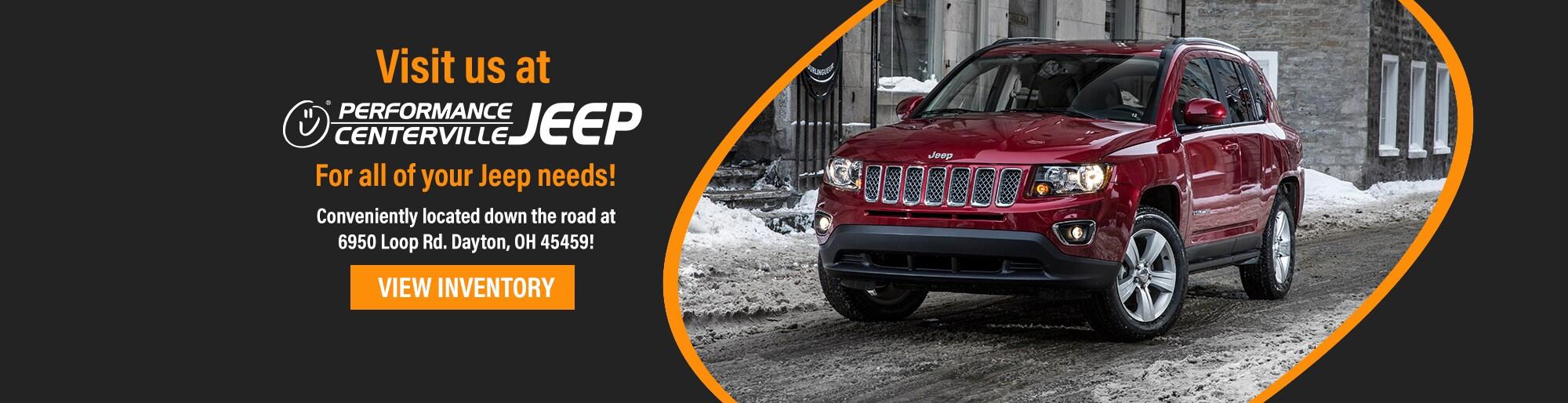 Performance Chrysler Dodge Ram Centerville Jeep Wrangler Parts Book Previous Next